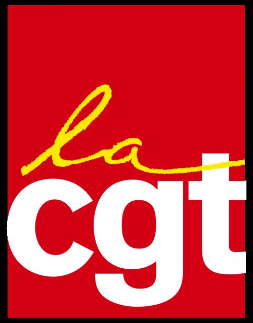 logo de la cgt