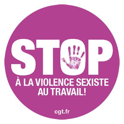 Violences sexistes au travail vidéo et informations Convention 190 OIT
