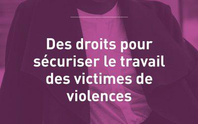 Harcèlement sexuel au travail : la France refuse de prendre de nouvelles mesures, alertent syndicats et associations féministes