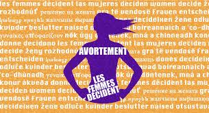 L'IVG, en France le compte n'y est pas – Nous le dirons dans la rue le 26 septembre à Paris : Rassemblement à 15 heures à République.