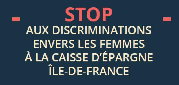 #15H40 le 7 octobre Action de groupe CEIDF rassemblement – conférence de presse – tribune