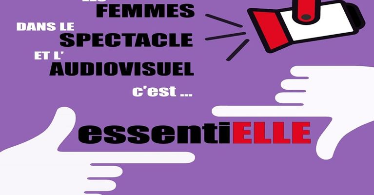 Webinaire 8 mars 18h CGT Spectacle