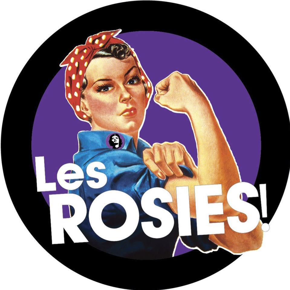 Assurance chômage une lutte féministe : Les Rosies en piste